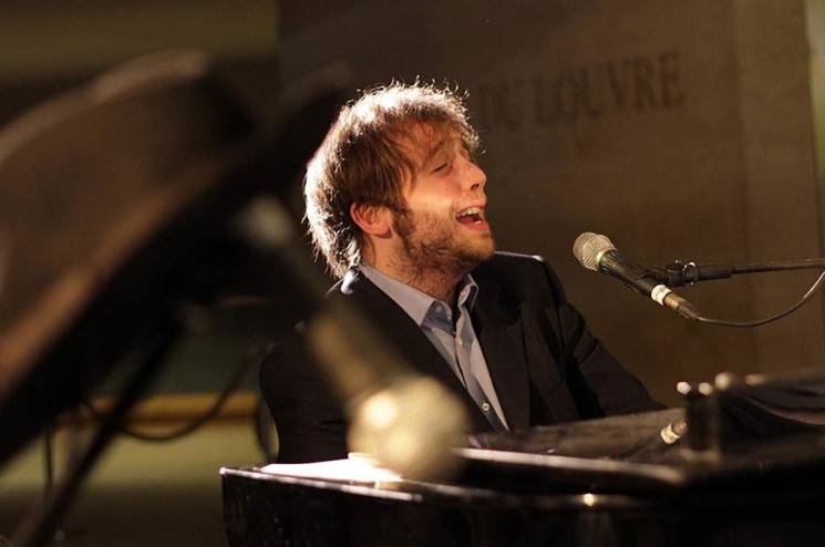 Raphael Gualazzi: musicista con i fiocchi!