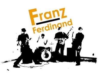 Il ritorno dei Franz Ferdinand