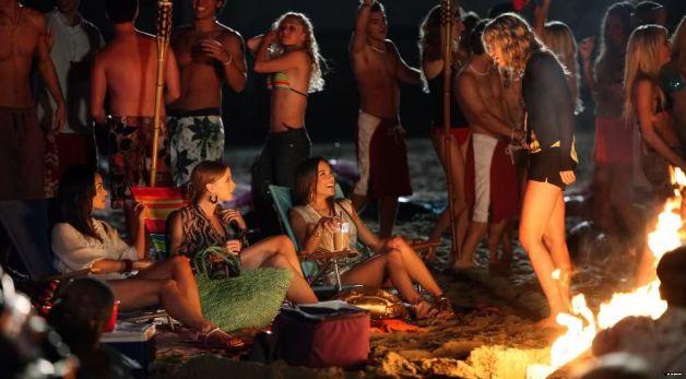 La Clem consiglia: Come ti salvo la festa in spiaggia