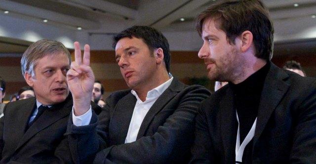 Cinque buone ragioni per non votare (Renzi) alle Primarie del Pd